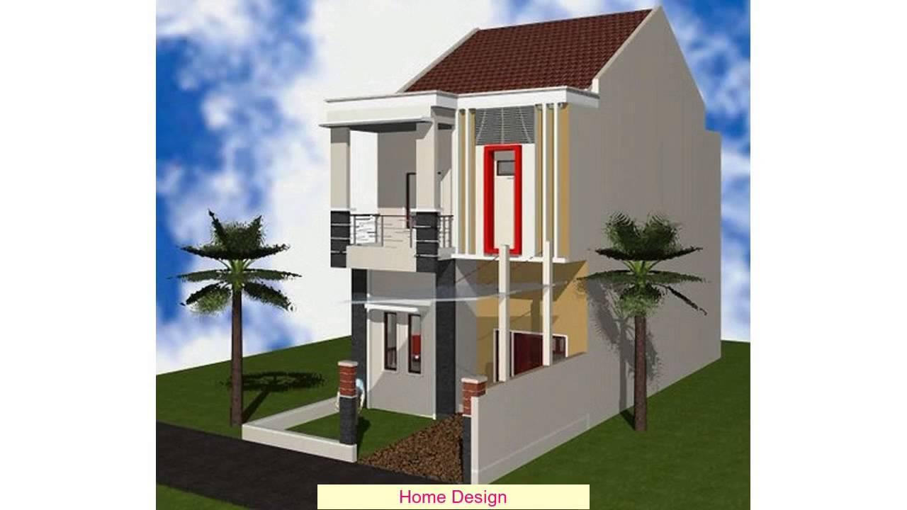 85 Macam Desain Rumah Minimalis Type 36 Tingkat Terbaru Dan Terlengkap Deagam Design